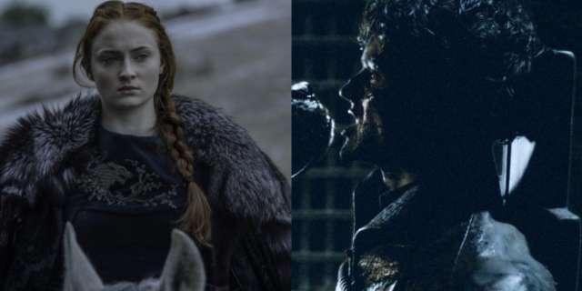 Sansa Stark Ramsay Bolton