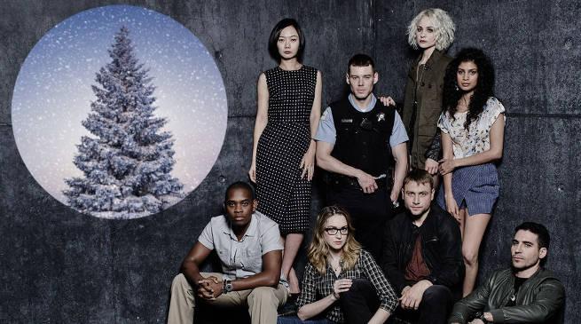 Sense8 Holiday Special Trailer