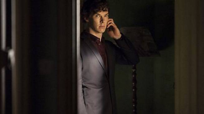 Sherlock Will By More Humane In Season 4 Stars Say