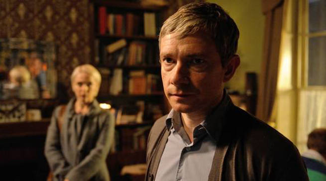 Sherlock Abbington Freeman Split Season 4