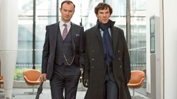 Sherlock Season 4 Finale Theatrical Release