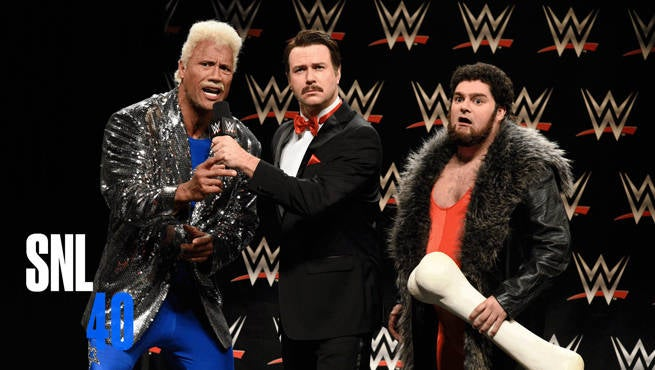SNL-WWE-The-Rock