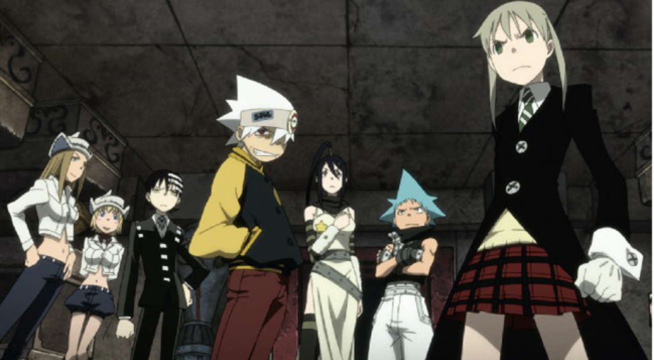 Can You Believe Soul Eater Is 10 Years Old Now