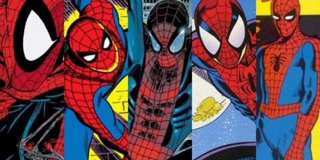 Spider-Man artists