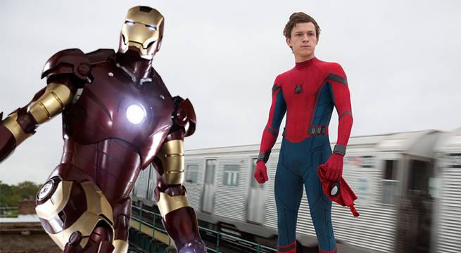 spider-man-iron-man