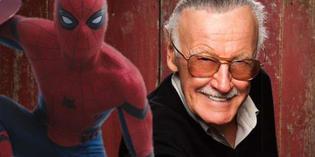 NFL Receiver Pays Tribute to Stan Lee with Custom Cleats
