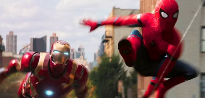 spiderman-homecoming-ironman