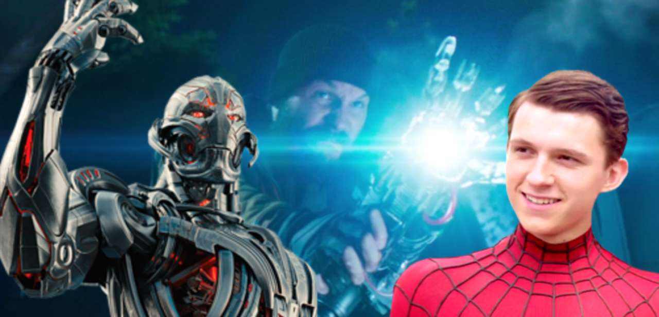 spider-man: homecoming - is this an avengers: age of ultron connection?