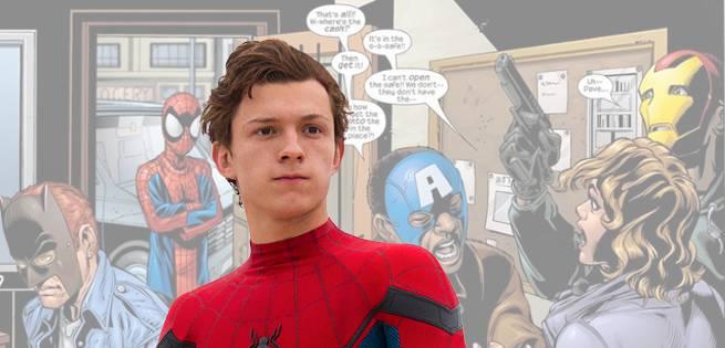 spidermanhomecoming-ultimatespiderman-comic-movie