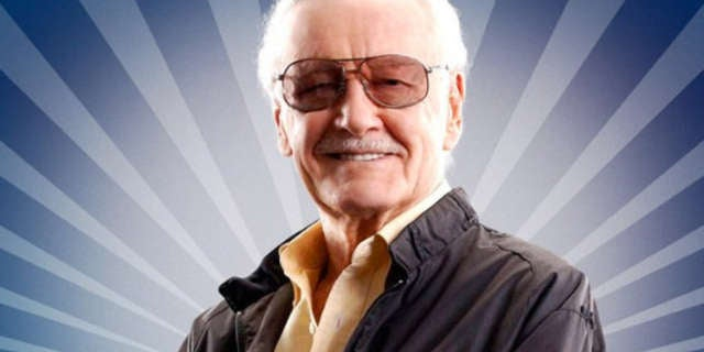 Stan Lee Being Remembered on Digital Billboards Across the Country