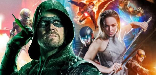 supergirl-arrow-flash-legendsoftomorrow-crossover