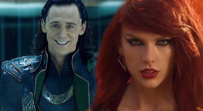 Taylor Swift Dating Tom Hiddleston