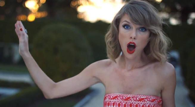 Taylor Swift Kanye Feud