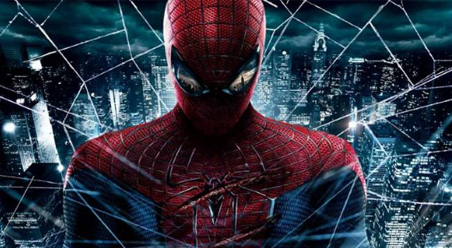 Andrew Garfield Says He Struggled With Spider-Man