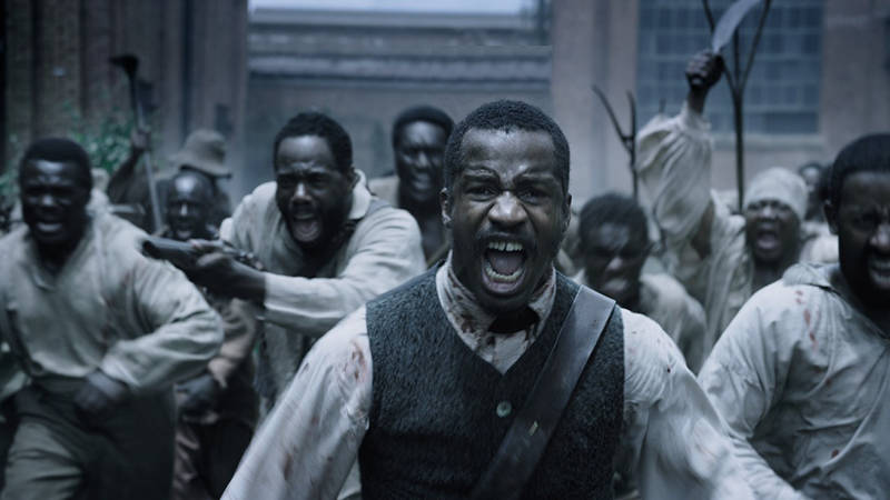 The Birth of a Nation Movie 2016