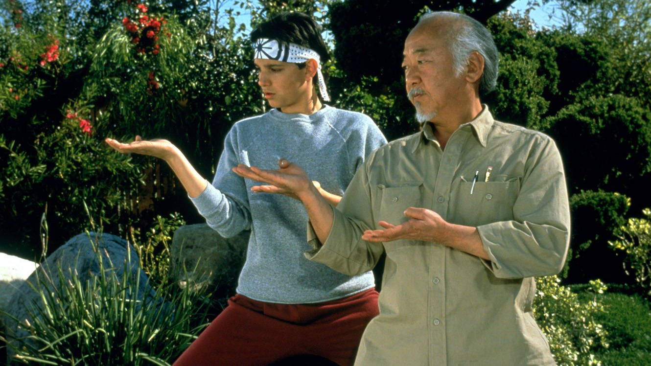 'Karate Kid' Star Ralph Macchio Addresses Film's Controversial Ending