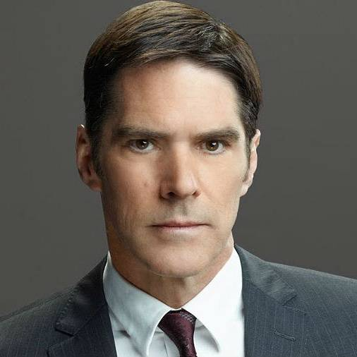 thomas gibson criminal minds 2016