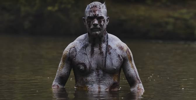 Tom Hardy Shines In New Teasers For Taboo