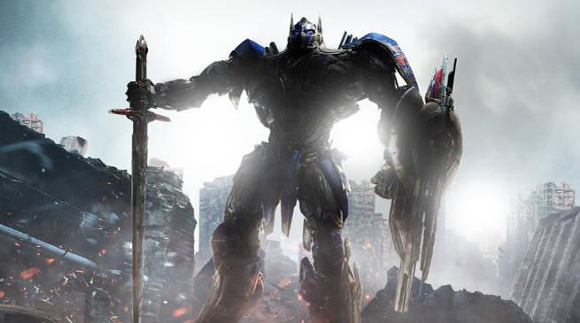 Transformers 5 Last Knight poster 1 by burakrall-da77k79
