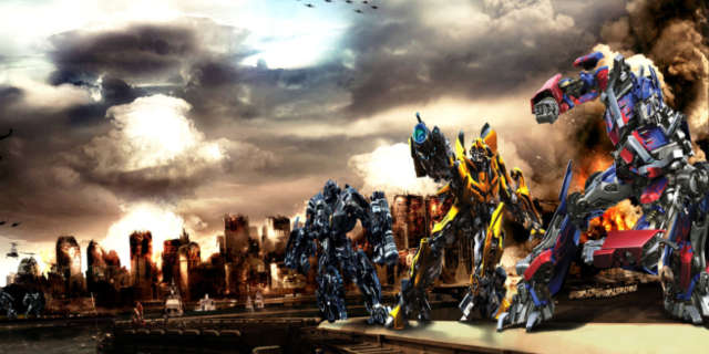 Transformers 6 and 7 Story Plans