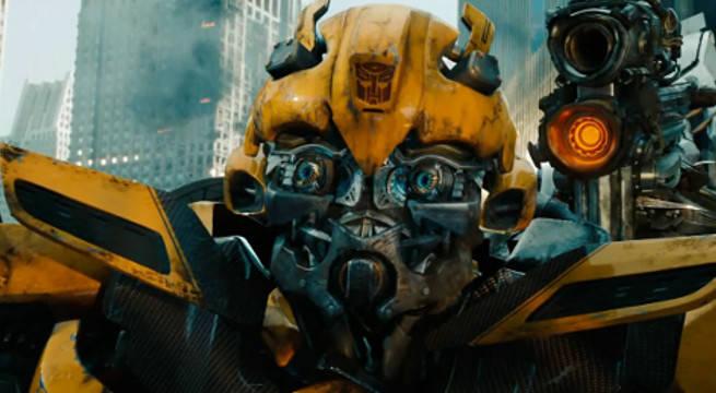 transformers-bumblebee