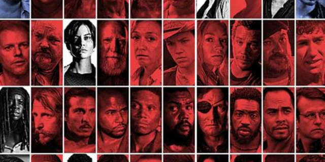 The Walking Dead - Watch Full Episodes and Clips - TV.com