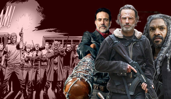 TWD Moments