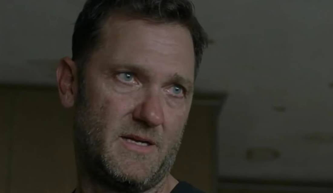 twd richard