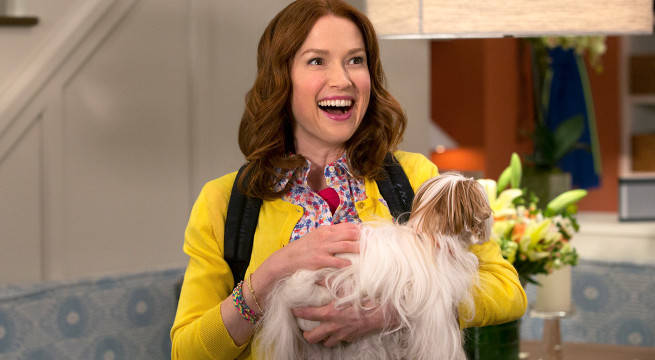 'Unbreakable Kimmy Schmidt' Fans Are Not Pleased Netflix Is Ending the Series