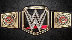 WWE World Championship