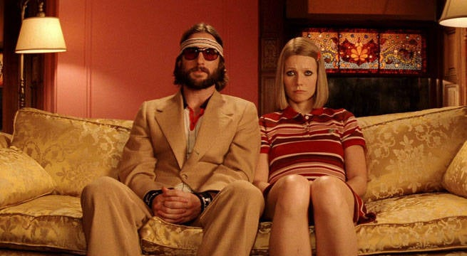 Wes Anderson Announces New Film In Very Wes Anderson Way