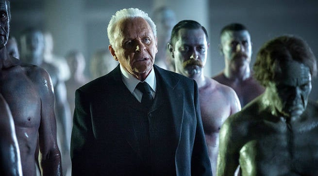 Westworld HBO Most Watched First Season 1 Ever