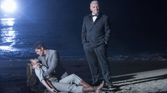 Westworld TV series better than Movies