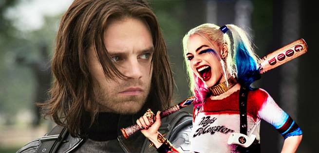 Sebastian Stan Joins Margot Robbie In Tonya Harding Biopic