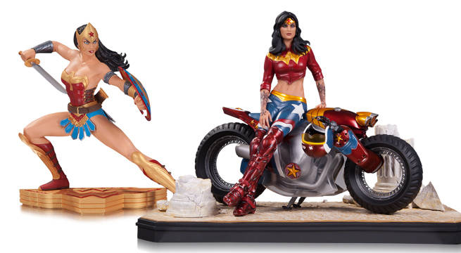 wonder-woman-june-2017-statues