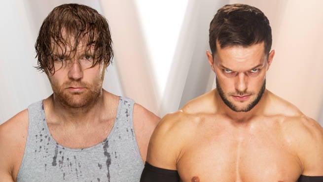 WWE-Ambrose-Balor