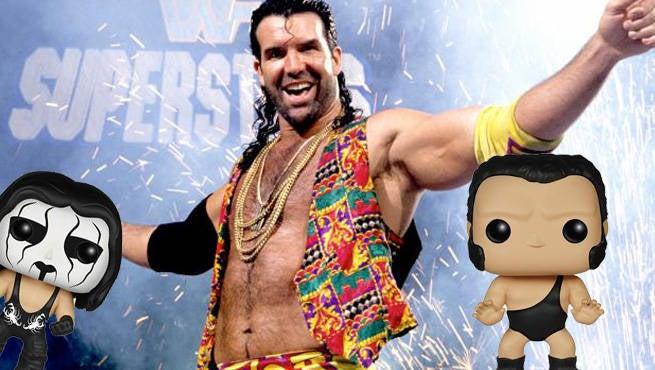WWE-Funko-POP-Razor-Ramon