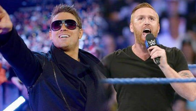 WWE-Miz-Heath-Slater