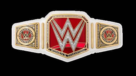 WWE Womens 2016 Championship