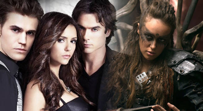 Top 5 TV Series Based on YA Novels