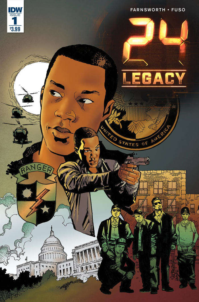 24-legacy-fox-tv-series-rules-engagement-idw-prequel-comic-georges-jeanty