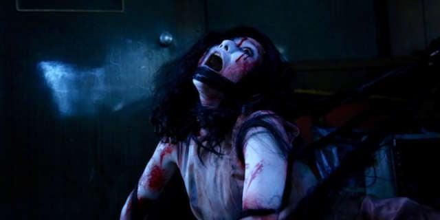Sadako vs. Kayako (The Ring vs. The Grudge)