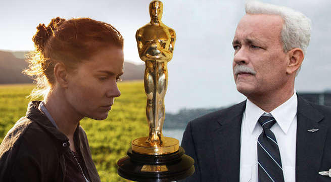 ABC Apologizes For Error Listing Amy Adams And Tom Hanks As Oscar Nominees