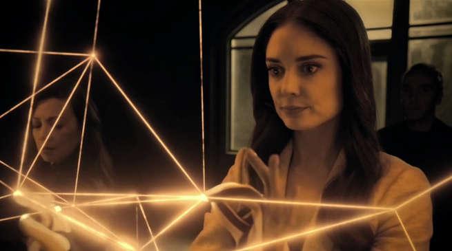 Agents of SHIELD Midseason 4 Premiere Aida Darkhold