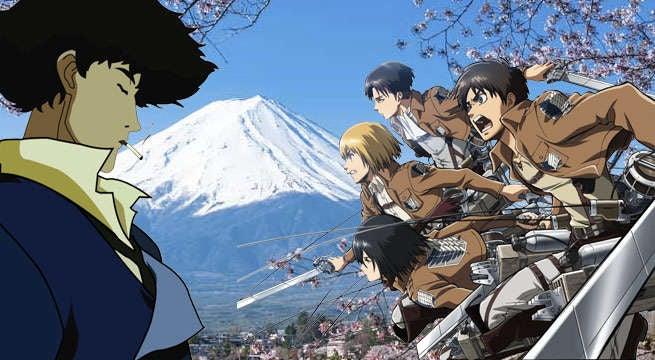 Anime100