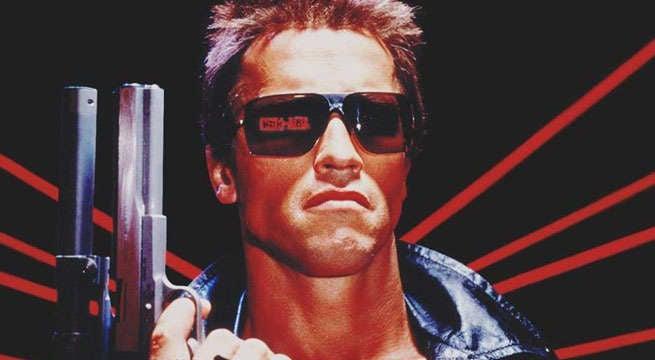 'Terminator 6' Gets a Summer Release Date