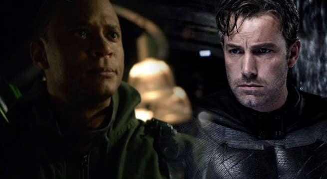 Arrow-Diggle-Batman
