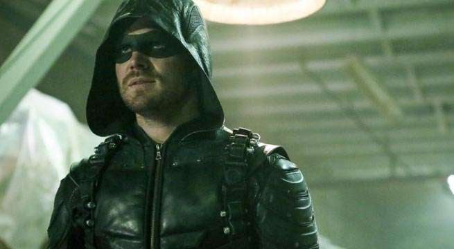 Arrow-Season-5