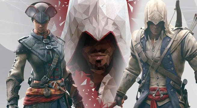Assassin's Creed Header 2