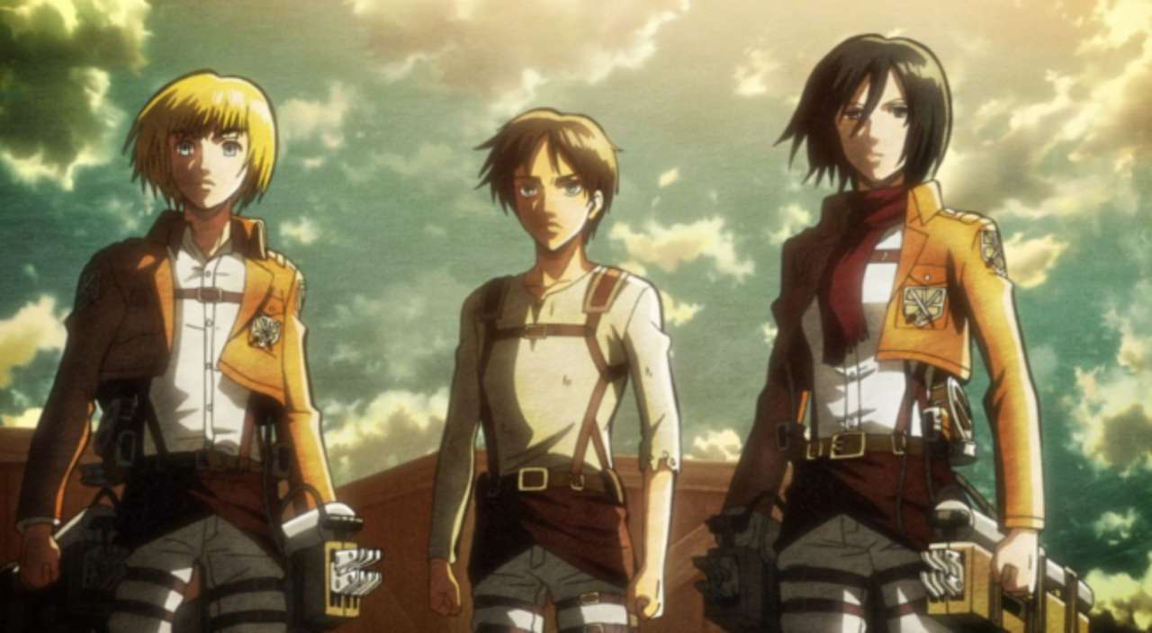 Attack on Titan' Composer Teases Work On Season 3 Theme Song
